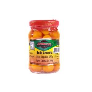 Pimenta Bode Amarela 100g